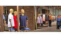 Modekette Esprit findet neuen Chef bei Zara-Mutter Inditex