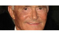 Celebrity hair stylist Vidal Sassoon dies at 84