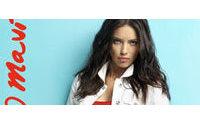 Adriana Lima ist Mavis neues Gesicht