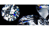 Diamond prices seen up in 2012 on sparkling demand