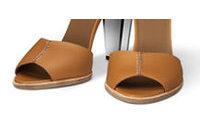 Hermès ouvre un espace éphémère dédié à la chaussure... en attendant Shang Xia