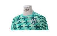 La firma inglesa Umbro diseñará el uniforme del Sevilla FC