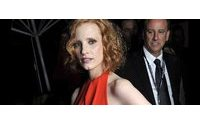 Calvin Klein celebra la donna del cinema