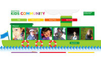 Benetton presenta la Kids Community