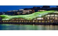 Les Docks, la Cité de la Mode et du Design en nocturne ce samedi 19 mai