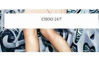 Jimmy Choo品牌推出Choo 24:7 Stylemakers网站