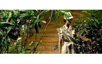 Verão 2013 do Fashion Rio se inspira na botânica