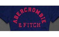 Abercrombie & Fitch gana un 88,1% menos en el primer trimestre de su ejercicio fiscal