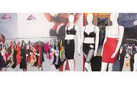 英威达展示贴身服饰创新成果
