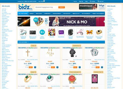Jewelry Retailer Bidz Com To Go Private News Distribution 255998