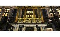 世界最高の百貨店に英国セルフリッジ、2度目の受賞