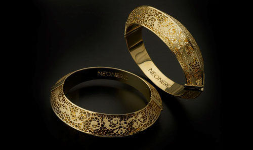 348e83d3b8b05 Italy s jewellers fuse innovation and tradition - News   Innovations ...