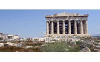 Griechen verzichten in Krise zunehmend auf «Made in Germany»