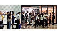"""奢侈消费,中国人的""""面子""""经济"""