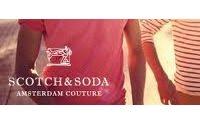 Scotch&Soda открылся в ТЦ «Метрополис»