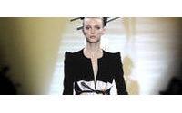 Cresce la moda italiana nel 2011