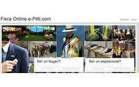 Die e-Pitti von Pitti Immagine wird neu auch für Pitti Filati und auf Japanisch durchgeführt