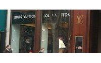 LV连续7年位列全球最具价值奢品榜首