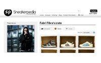 Sneakerpedia celebra il suo primo anniversario