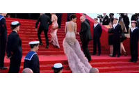 Cannes, red carpet fashion: sfida tra star a colpi di eleganza