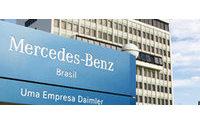 Banco Mercedes-Benz conquista R$ 1,32 bilhão