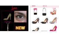 Christian Louboutin lanza su App para iPhone y iPod Touch