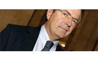 Krief: l'actionnaire de DMC et MFG dépose le bilan