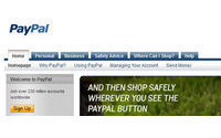PayPal strikes deals to get into more stores