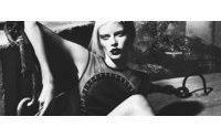 Versace представил новую рекламную кампанию F/W 2012-13