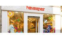 Havaianas: nova onda de abertura de lojas na França