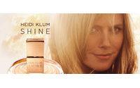 Justin Bieber y Heidi Klum triunfan en los Oscar del perfume