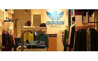 Adidas Originals in arrivo a Milano