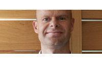Olivier Lang: vice-presidente de producto EMEA de The North face