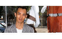 Mango Fashion Award geht an Thailänder Wisharawish Akarasantisook