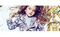 Coleção Young Versace