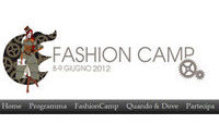Apre i battenti Fashion Camp 2012