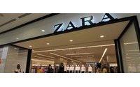 Spagna: storico sorpasso in borsa, Zara supera Telefonica