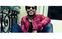 Lenny Kravitz faz parceria com a Tom's