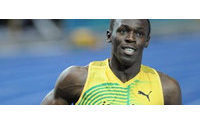 Puma CEO eyes soccer over Bolt in 2012 sales race