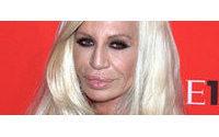 Donatella Versace quiere recuperar el anillo que le robó Elizabeth Taylor