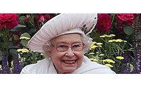 В Лондоне состоялось празднование 60-летнего юбилея правления Елизаветы II