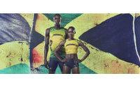 Puma Olimpiyatlar'da Jamaika'nın yanında