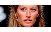 Gisele Bundchen launches shantytown model search