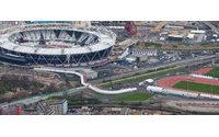 伦敦奥运会阿迪达斯将砸1亿欧元广告费