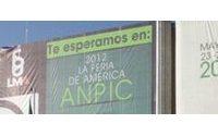 ANPIC : 115 millones de pesos en ventas en firme