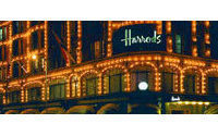 Harrods to make an appearance on the Champs-Elysées?