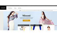 Gilt's main flash-sales biz profitable - co-founder