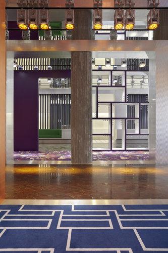Balenciaga opens flagship store on rue saint honor paris for Balenciaga new york store