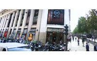 Qatar Investment Authority收购巴黎一栋零售大楼