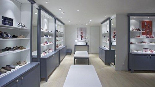 new styles 1b4cb 45436 Jacadi ha aperto il suo primo negozio di scarpe - Notizie ...